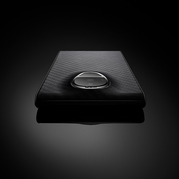 black Solarin phones with special effects – Sirin Labs – point one percent