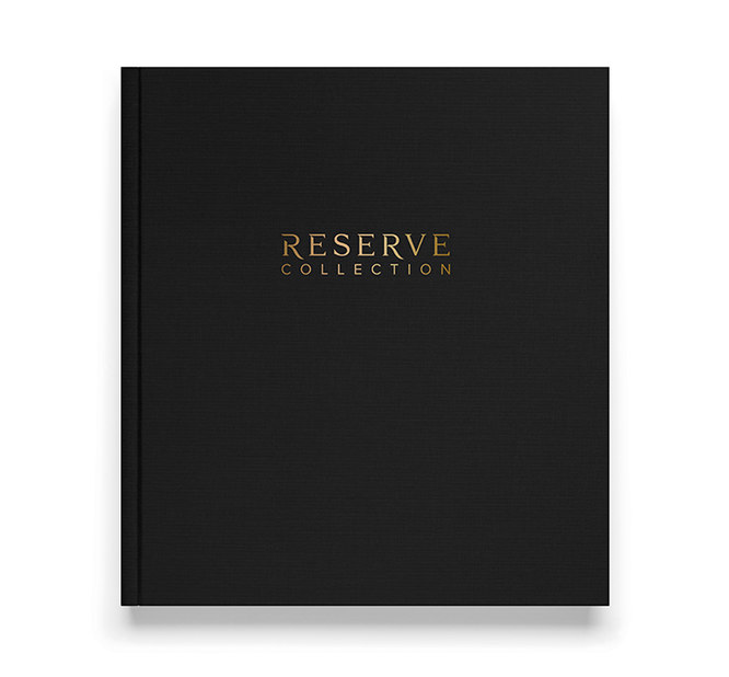 Reserve premium collection brochure – Related – point one percent
